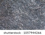 natural stone grey granite... | Shutterstock . vector #1057944266