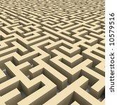 complex challenge | Shutterstock . vector #10579516