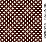 abstract braiding background.... | Shutterstock .eps vector #1058027606