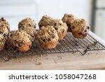 Fresh Chocolate Chip Muffins I...
