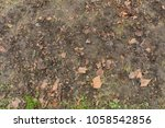 ground texture reference | Shutterstock . vector #1058542856