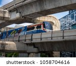 bangkok thailand mar 02 2018 ... | Shutterstock . vector #1058704616