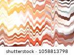 light orange vector pattern... | Shutterstock .eps vector #1058813798