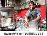 kolkata   india   december 10 ... | Shutterstock . vector #1058831135