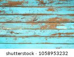 vintage beach wood background   ... | Shutterstock . vector #1058953232