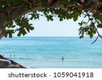 sozopol  bulgaria   august 24 ... | Shutterstock . vector #1059041918