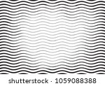 halftone engraving black and... | Shutterstock . vector #1059088388