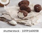 Raw Homemade Vegan Chocolate...
