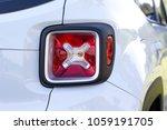 Jeep Renegade Rear Tail Light