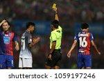 bangkok thailand mar28 ... | Shutterstock . vector #1059197246