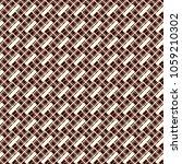 herringbone wallpaper. abstract ... | Shutterstock .eps vector #1059210302