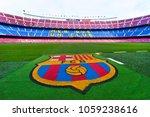 barcelona  spain  march 2015 ... | Shutterstock . vector #1059238616