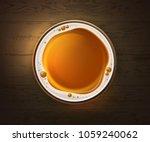 vector illustration of one... | Shutterstock .eps vector #1059240062