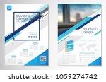 template vector design for... | Shutterstock .eps vector #1059274742