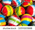 this balls are one of the most...   Shutterstock . vector #1059305888