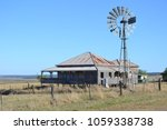 Old Outback Farmhouse With...