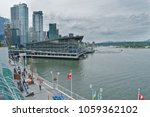 Canada Place And Convention...