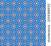 stars tile background  vector...   Shutterstock .eps vector #1059388952