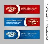 Vector Design Banner Web...