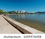 view towards cairns from the... | Shutterstock . vector #1059576458