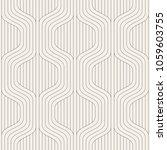 vector seamless pattern....   Shutterstock .eps vector #1059603755