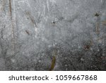 frozen lake ice background | Shutterstock . vector #1059667868