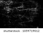dust and scratched textured... | Shutterstock . vector #1059719012