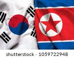 South Korea And North Korea...