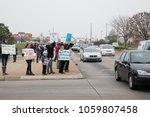 tulsa  oklahoma usa   april 2 ... | Shutterstock . vector #1059807458
