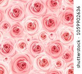 vector seamless background... | Shutterstock .eps vector #1059902636