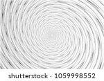 digital fractal art. computer... | Shutterstock .eps vector #1059998552