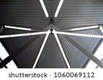 reworked photo of industrial... | Shutterstock . vector #1060069112