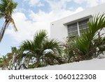 Tropical Real Estate Backgroun...