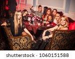 odessa  ukraine january 1  2015 ... | Shutterstock . vector #1060151588