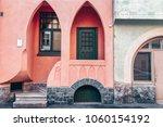helsinki  finland   january 21  ...   Shutterstock . vector #1060154192