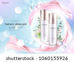 Cosmetic Product Ads  Essence...