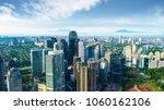 jakarta   indonesia. march 26 ... | Shutterstock . vector #1060162106