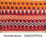 Basket Weave Background Patter...