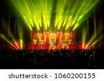 detroit  mi   usa   march 31 ...   Shutterstock . vector #1060200155
