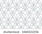 the geometric pattern with... | Shutterstock .eps vector #1060222256