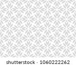 flower geometric pattern.... | Shutterstock .eps vector #1060222262