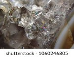 texture of agate mineral as... | Shutterstock . vector #1060246805