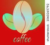 coffee bean or seed.