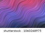 dark multicolor  rainbow vector ... | Shutterstock .eps vector #1060268975