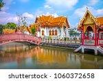 The Bangkok Marble Temple  Wat...
