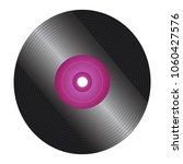 black record background  | Shutterstock .eps vector #1060427576