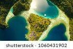 coron  palawan  philippines ...   Shutterstock . vector #1060431902