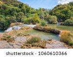 nature daytime landscape  ... | Shutterstock . vector #1060610366