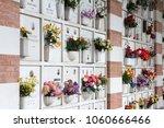 milan  italy   october 6  2010  ... | Shutterstock . vector #1060666466