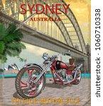 Vintage Sydney  Australia...